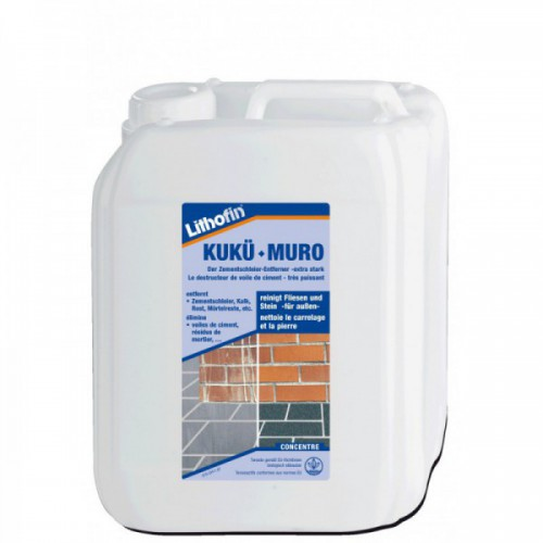 Kukü Muro 5 Liter