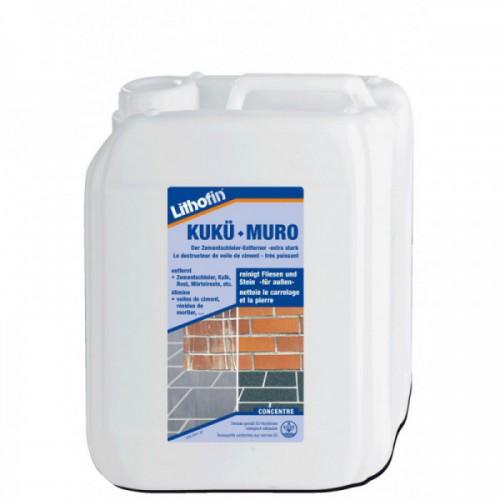 Kukü Muro 10 Liter