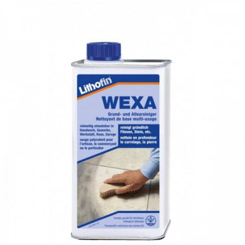 Wexa Grundreiniger 1 Liter