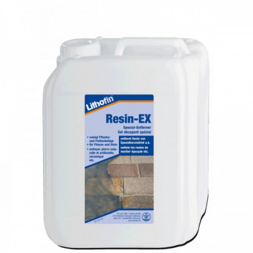 Resin-EX 5 Litres