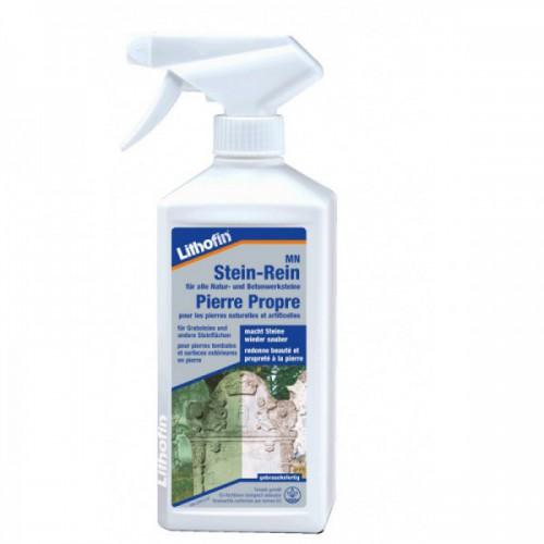 MN Steinrein 500 ml (Sprayflasche)