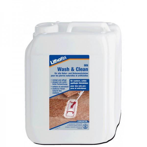 MN Wash & Clean 10 Liter