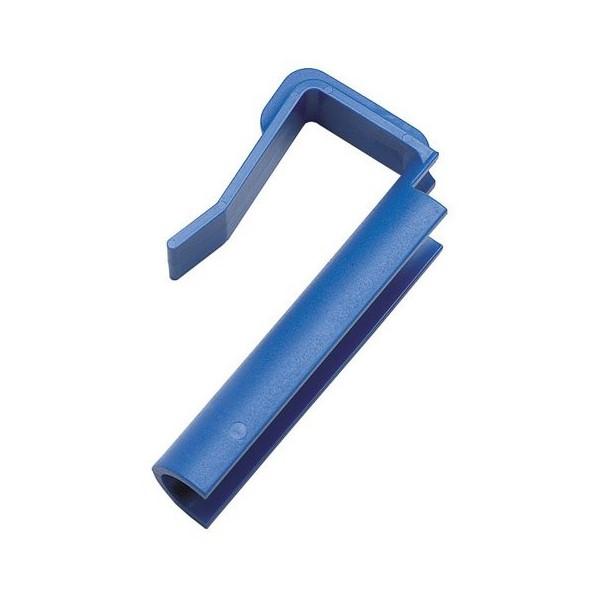 Stielhalter (blau)