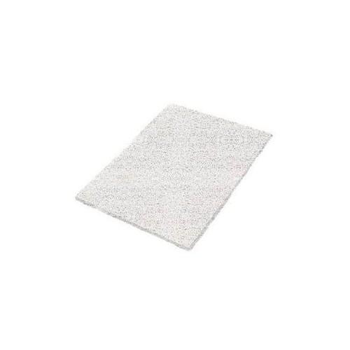 Handpad zum polieren (dünn) weiss