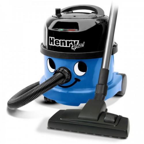 "PPR200-12 Profisauger ""Henry plus"" blau/rot"