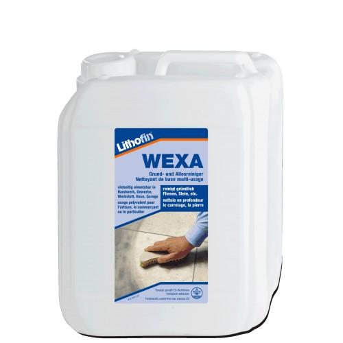 Wexa Grundreiniger 5 Liter