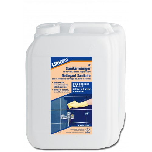 KF Sanitärreiniger 5 Liter