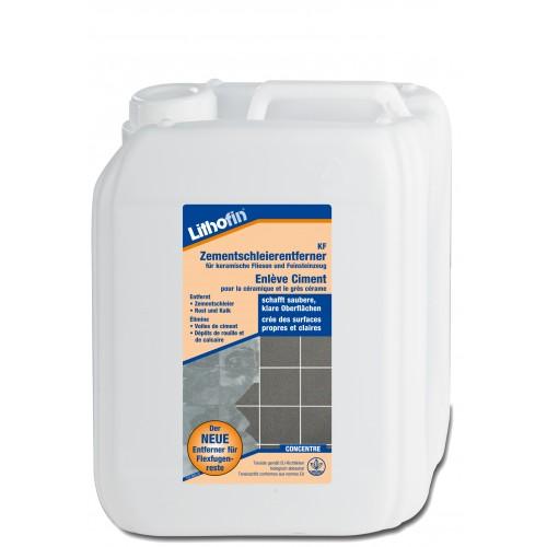KF Zementschleierentferner 10 Liter