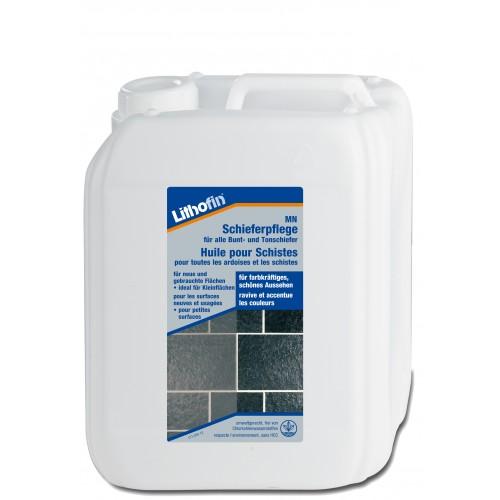 MN Schieferpflege (Öl) 5 Liter