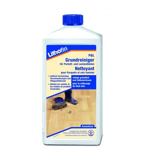 P & L Grundreiniger 1 Liter