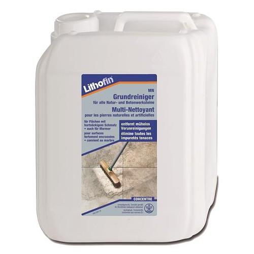 MN Grundreiniger 5 Liter