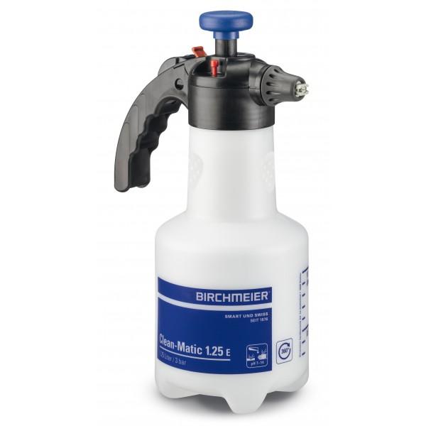 Birchmeier Clean-Matic 1.25 E