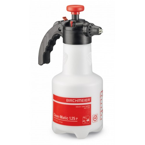 Birchmeier Clean-Matic 1.25 P
