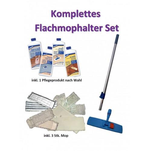 Ecostep 40 Flachmophalter Set