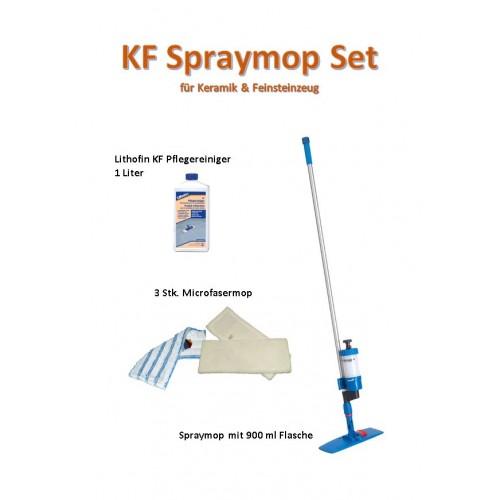 KF Spraymop Set Drizz FK-490