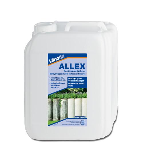 Allex Konzentrat 5 Liter