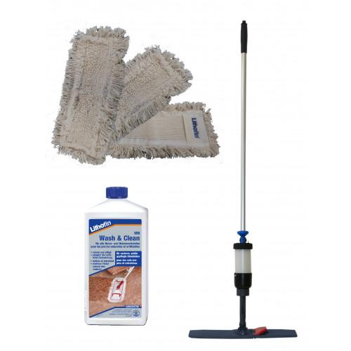 Spraymop Set NATURSTEIN
