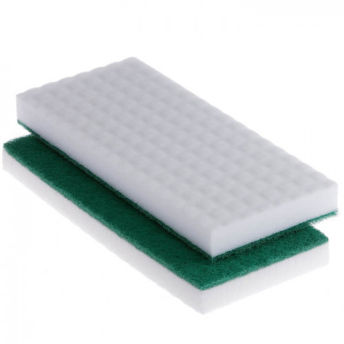 Handpad 120 x 250 mm Melamin
