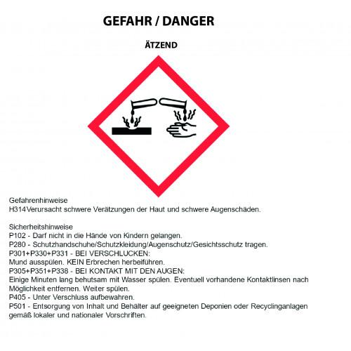 """Grundschutz """"W"""" 1 Liter"""