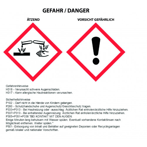 Graffiti-Entferner 500 ml